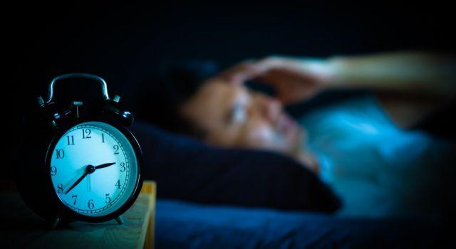 Uykusuz gecelerin sorumlusu bulundu!