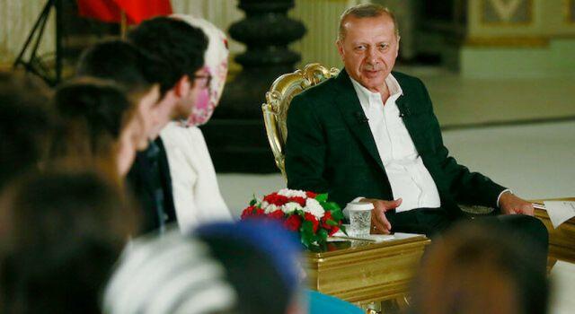 Cumhurbaşkanı Erdoğan normalleşme takvimini açıklanacak
