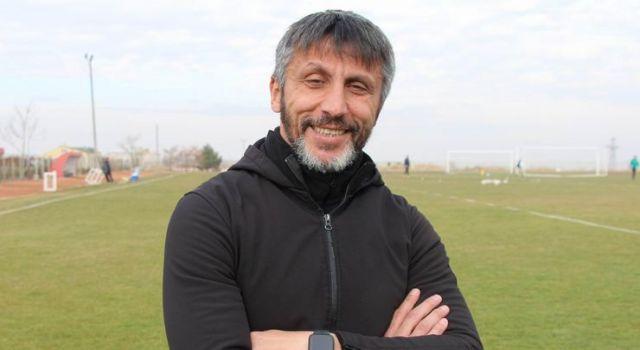 Aksarayspor'un yeni hocası Korkmaz mı?