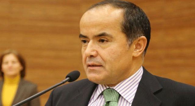 Milletvekili Aydoğdu Bakanlar ile görüştü