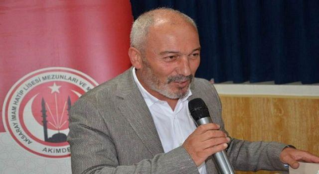 Önder'in genel kurulu Aksaray'da