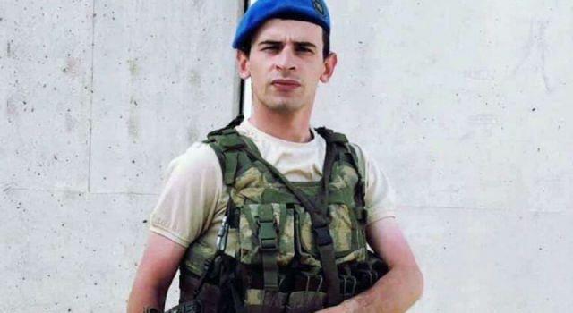 Barış Pınarı harekatında görevli Uzman Çavuş, 19 ay sonra şehit sayıldı
