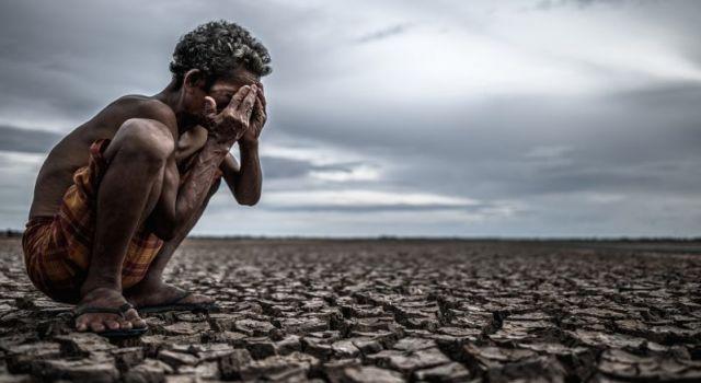Küresel Isınmanın Sağlık Üzerindeki Etkileri Durmadan Artıyor