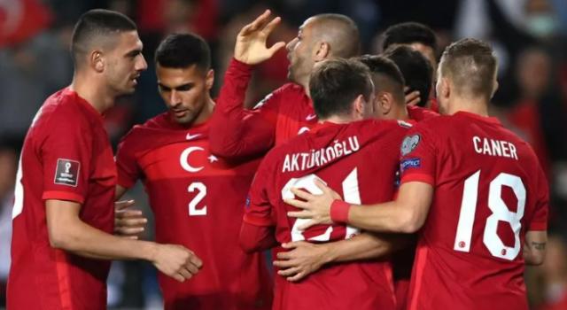 Türkiye 600. Maçına Çıkıyor