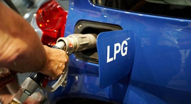 Türkiye LPG Kullanımında Avrupa Lideri