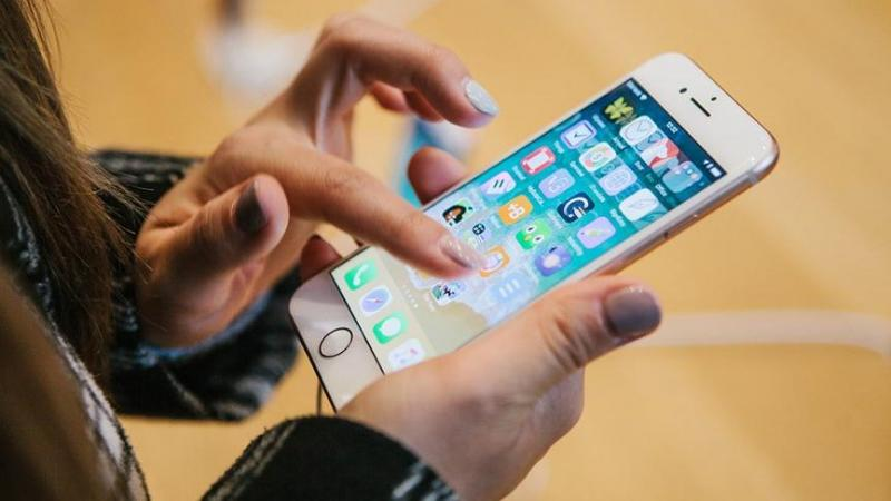 """Cep Telefonları İle İlgili Korkutan Tehlike! """"Bilinenden Üç Kat Fazla…"""""""