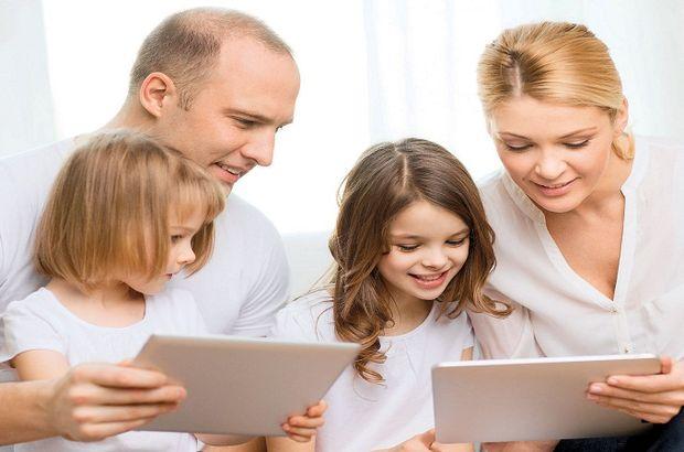 Dijital Dünyada Nasıl Bir Ebeveyn Olmalısınız?