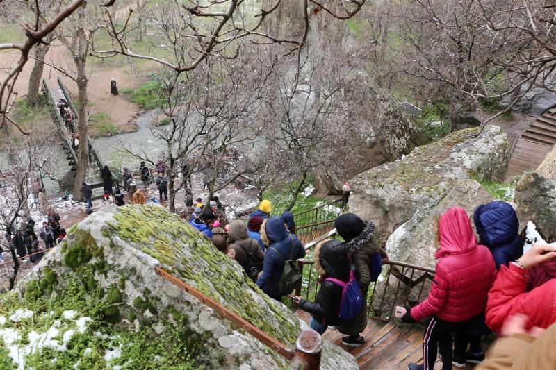 """Kapadokya'nın İncisi"""" Ihlara Vadisi'nde Yürüyüş Keyfi"""