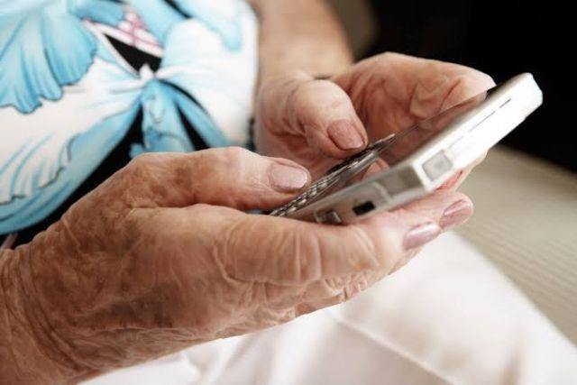 Yaşlı Nüfus Sosyal Medya Kullanım Rekoru Kırdı