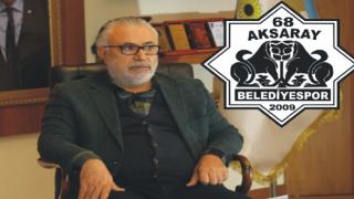 Hamit Özkök Aksaray Belediyespor'un başkanı mı oluyor?