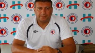 Aksaray Belediyespor tecrübeli teknik adam Mustafa Ceviz ile anlaştı.