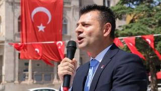 """""""Genç bir subay Anadolu'ya çıkıyor geldikleri gibi giderler diyor"""""""