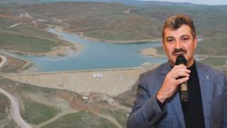 AK Parti İl Başkanı'ndan DSİ'ye Övgü