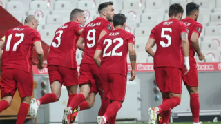 Türkiye-Karadağ maç sonucu: 2-2