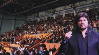 Aksaray Ahmet Şafak Konseriyle Coştu