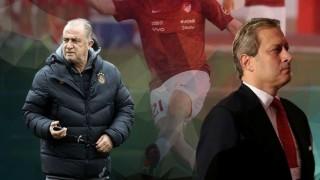 Galatasaray'da karar verildi! En az 10 milyon Euro
