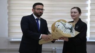 PROF. Sarı, Mimarlık Ve Tasarım Fakültesi Dekanlığına Atandı